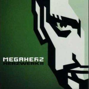 Megaherz - März